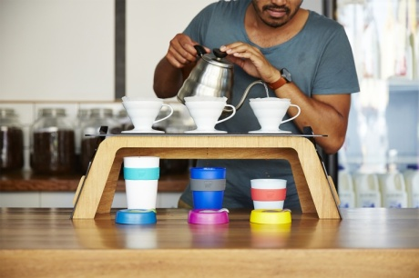 KeepCup Brew Bar Coffee