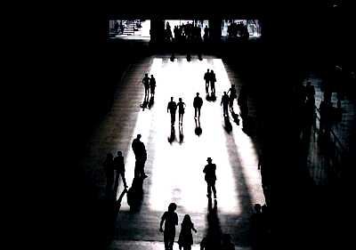 Tate Modern Turbine Hall London