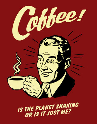 Coffee Poster Vintage