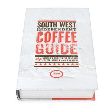 South West Independent Coffee Guide - launch 17/10/14